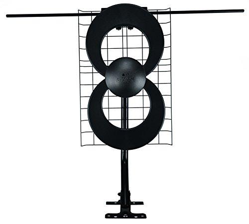 Antennas Direct ClearStream 2V TV Antenna, 60+ Mile Range,...