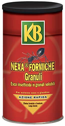 KB Nexa Formiche Granuli, 250g