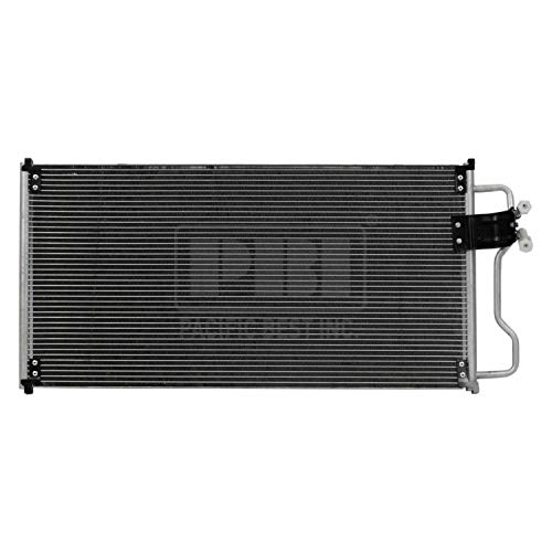 Pacific Best PC4678P - A/C Condenser
