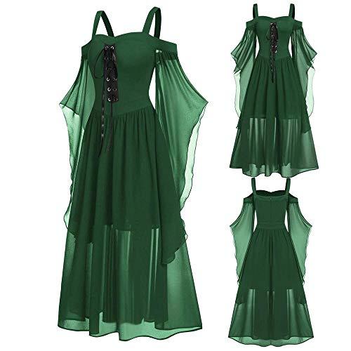 Elben-Kleid - Kaufberatung - März 2020
