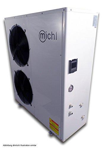 Michl Pompe à chaleur air-eau 13,7kW