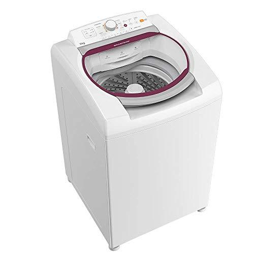 Máquina de Lavar Brastemp 11kg com Ciclo Tira Manchas e Ciclo Delicado - 110V