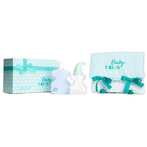 Tous - Kit de cuerpo 3 piezas baby