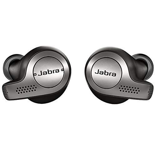 Jabra Elite 65t Earbuds – Alexa Built-In, True...