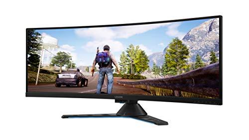 Lenovo Legion Y44w - Monitor Gaming Curvo 43.4' UHD (FreeSync...