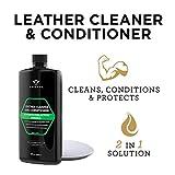 TriNova Leather Conditioner...