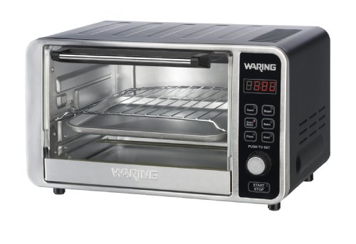 3. Waring Pro TCO650 Digital Convection Oven