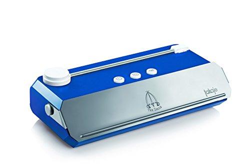 Confezionatrice Sottovuoto Takaje Vacuum Machine Blu