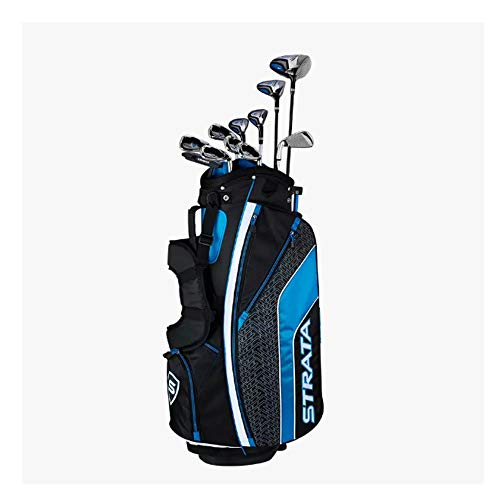 Callaway 2019 Men's Strata Ultimate Complete Golf Set (16-Piece) Right Hand