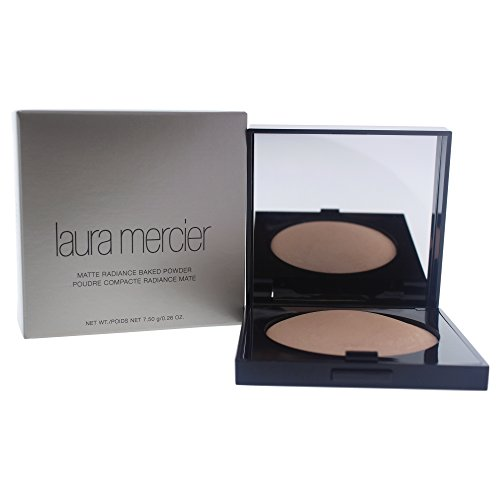 Laura Mercier Matte Radiance Baked Powder, Highlight 01