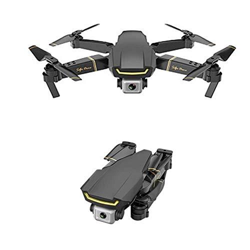 ZHCJH Drone con Fotocamera 1080P, Telecomando Mobile da 2,4 GHz, 3D VR, modalit Senza Testa, Mantenimento dell'altitudine, modalit di Volo a 3 velocit per Principianti e Bambini, x