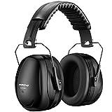 Mpow 035 Casque Anti Bruit Adulte, Casque Antibruit SNR 34dB avec Sac de...