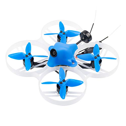 BETAFPV Beta85X FPV 4S Frsky LBT Brushless Whoop Drone with F4 AIO 12A FC C01 PRO Camera 5000KV 1105 Motor XT30 Cable for Micro Quadcopter FPV Racing