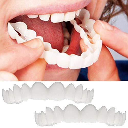 🦷 Zahnersatz-Reparaturset - Kaufberatung -Vergleiche