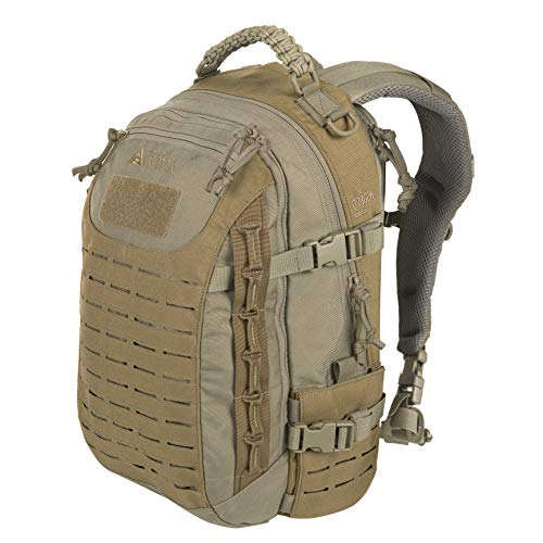Direct Action Dragon Egg Mk II Tactical Backpack Multicam 25...