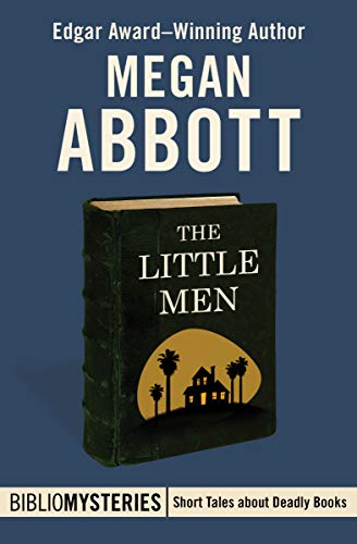 The Little Men (Bibliomysteries Book 21) (English Edition)
