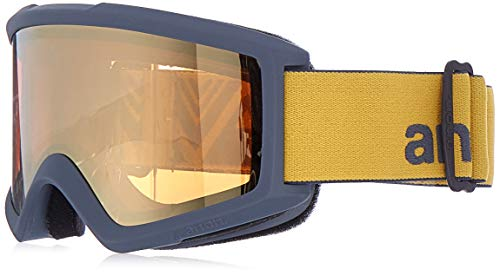 Anon Helix 2.0 Ski Goggles with Spare Lens