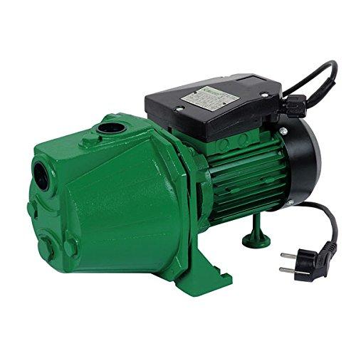 Ribiland 04201 Pompe à Eau de Surface Vert 1180 W