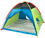 Pacific Play Tents 40205 Kids Super Duper 4-Kid Dome Tent Playhouse, 58' x 58' x 46'