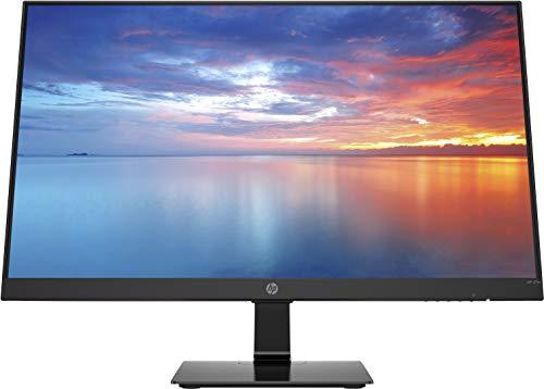 HP 27m - Monitor LED de 27' (Full HD, tiempo de respuesta de 5...