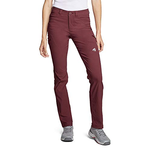 Eddie Bauer Women's Guide Pro Pants, Dk Chinaberry Regular...
