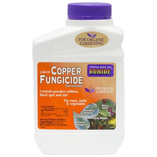 Bonide Copper Fungicide 16oz (473ML)