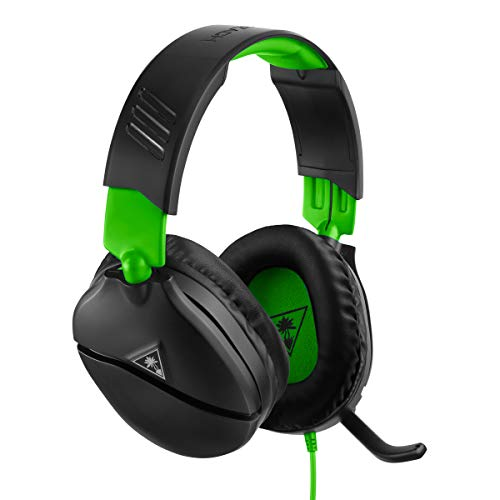 Turtle Beach Recon 70X Cuffie Gaming - Xbox One, PS4, Nintendo Switch e PC
