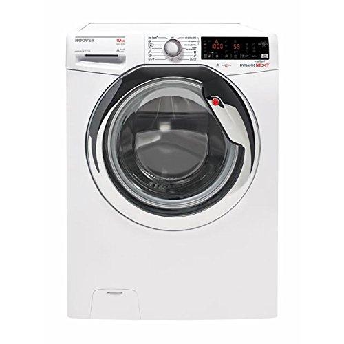 Hoover DXOA 610AHC3/1-S Libera installazione Carica frontale 10kg 1600Giri/min A+++ Bianco lavatrice