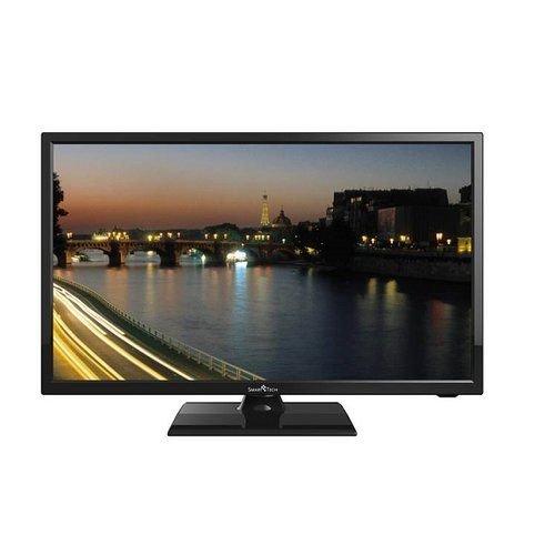 Smart Tech LE2219DTS Televisore, Nero