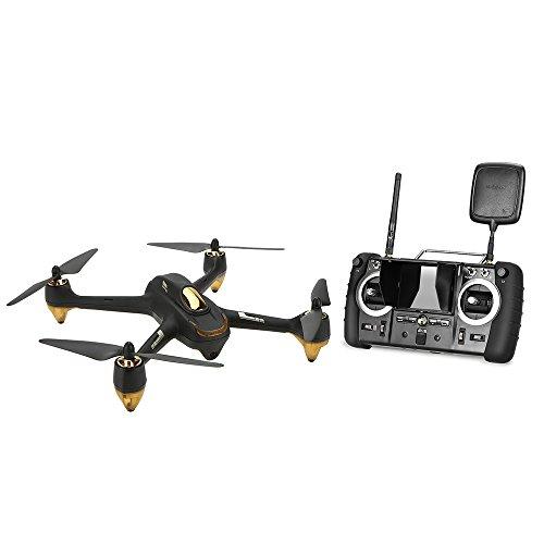 Quadcopter Drone Hubsan X4 H501S 5.8G FPV Brushless Versione avanzata Drone RC