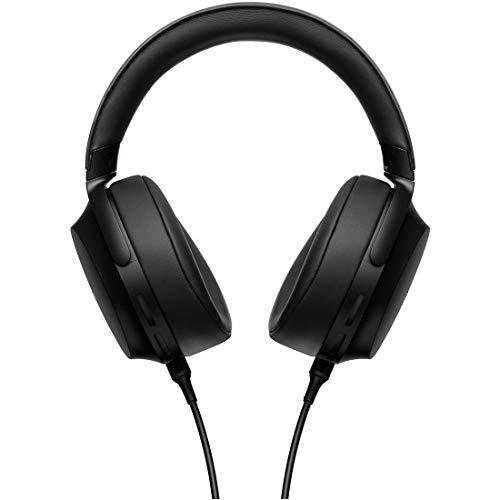 ソニー SONY ステレオヘッドホン バランス接続対応 ケーブル着脱式 ハイレゾ 大口径70mm振動板 MDR-Z7M2 蓮沼執太 の愛用ヘッドフォンは「SONY MDR-Z7」【徹底解説】音楽のプロが使用するヘッドフォン特集!ミュージシャン、作曲家、エンジニアが使用するDTMや作曲・編曲にオススメのヘッドフォン・イヤホンの紹介!