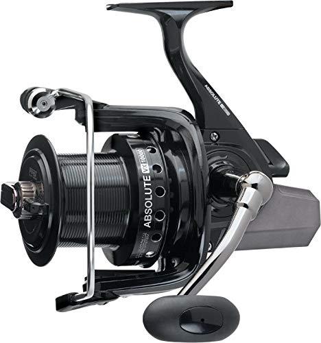 Kkarp Mulinello da Pesca Absolute VX 10000 Potente per Grandi Predatori a Spinning per Pesca Bolentino dalla Barca Idelale Anche per Siluri e Carpfishing