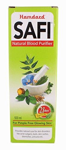 Safi Natural Blood Purifier - 500ml Bottle