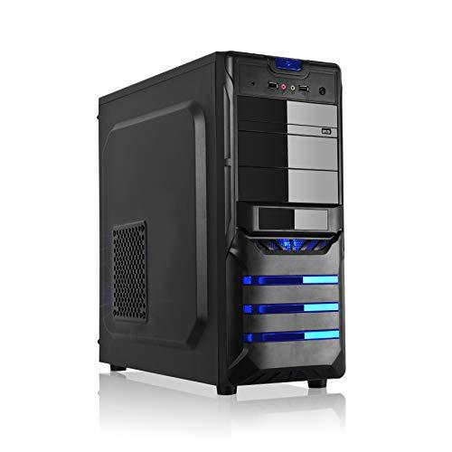 L-link | Torre Gaming Leonis | Caja ATX | USB 3.0