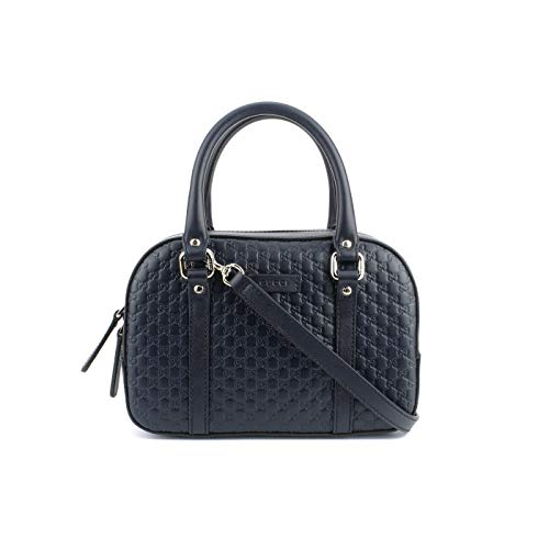 41LnNV20PGL Signature Microguccissima leather Goldtone Gucci embossed hardware detail Removable leather shoulder strap