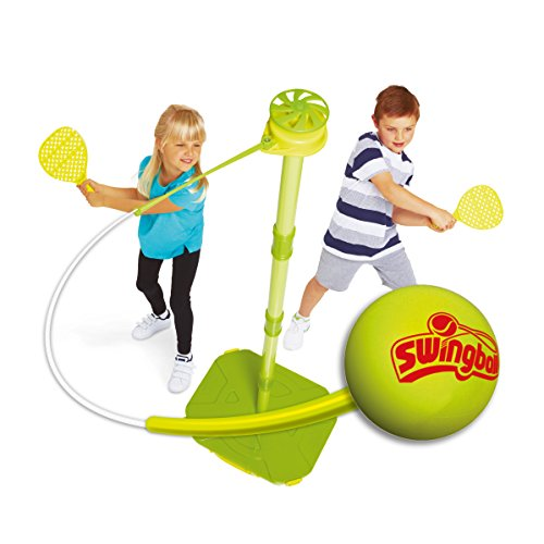 Early Fun Swingball - All Surface Tether Tennis Game - Ages 3+