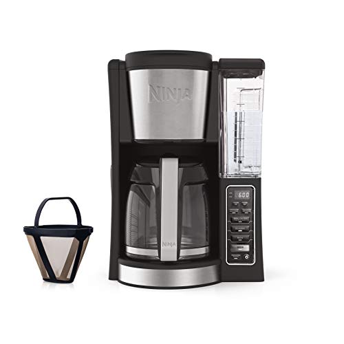 41LrDA5L67L - 7 Best Cup Coffee Makers to Quench Your Caffeine Addiction