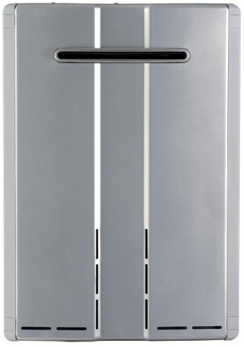 Rinnai RU80EN 8.0 GPM Outdoor Ultra-NOx Condensing Tankless Natural Gas Water Heater