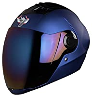 Comes with tinted viser Perfect for long biking Light weight