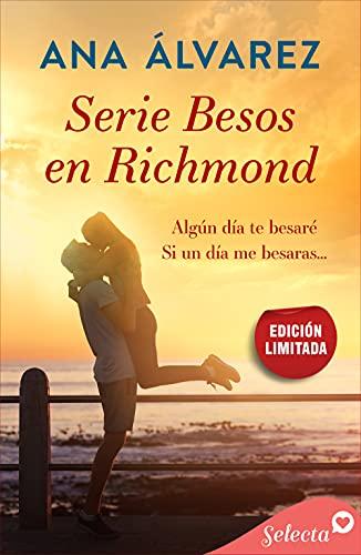 Pack Besos en Richmond de Ana Álvarez