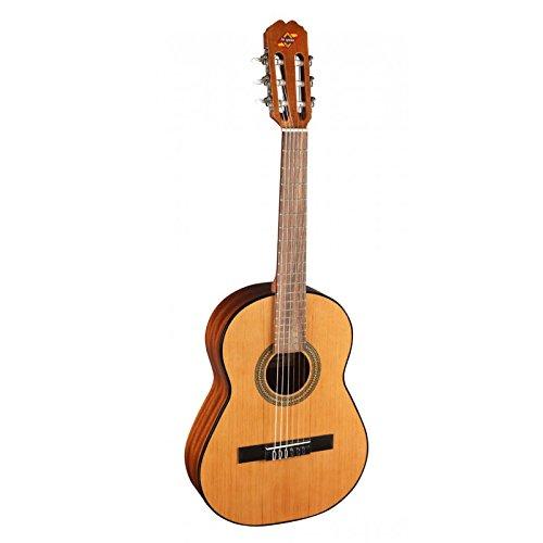 Guitarra de concierto en tamaño 3/4 Admira Infanta