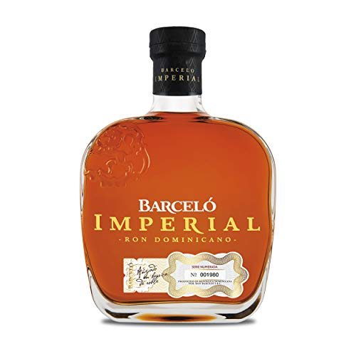 BARCELÓ Imperial Ron Dominicano- 700ml