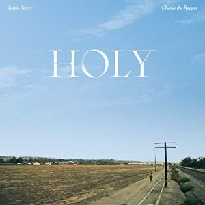Holy [feat. Chance The Rapper]