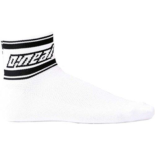 Mtb Socks Oneal Logo Bianco (S , Bianco)