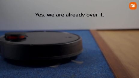 Mi-Robot-Vacuum-Mop-P-2100-Pa-Strong-Suction-Robotic-Floor-Cleaner-with-2-in-1-Mopping-and-Vacuum-Intelligent-Floor-Mapping-LDS-Navigation-App-Control-WiFi-Connectivity-Google-Assistant