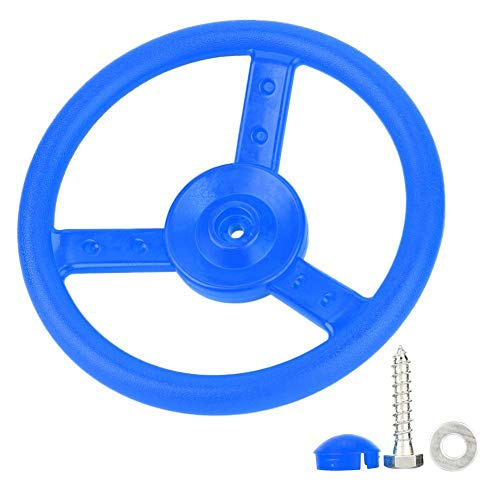 Alomejor-Plastic-Steering-Wheel-Childrens-Game-Small-Steering-Wheel-Ideal-for-Kids-Children-Climbing-Frame-Tree-House-Play-House