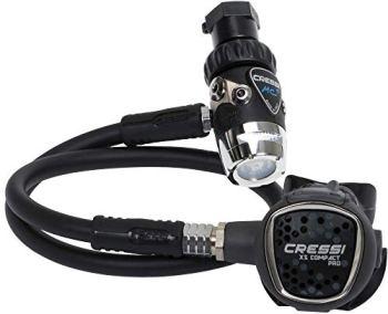 Cressi MC9-SC/Compact Pro, DIN