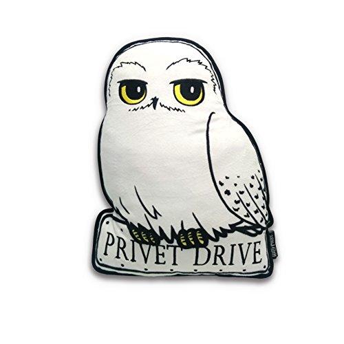 Cojín Hedwig. Harry Potter 35 cm