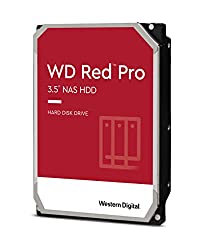 WESTERN DIGITAL 6TB RED PRO Internal Hard Drive Review