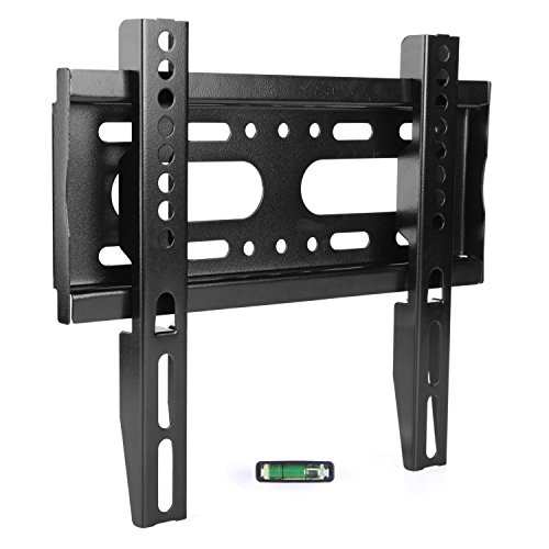 Supernova TV Wall Mount Bracket Stand for 14-42 Inch LCD LED Plasma HDTV Monitor Televisions 14' 15' 17' 19' 20' 22' 23' 24' 26' 27' 29' 30' 32' 36' 37' 42' MAX VESA 200x200mm (Wall Mount 14'-42')